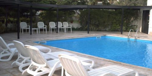 Complete Swimming Pool Renovation Works done. In Lincoln Grove Compound in Jumeirah,